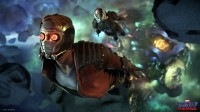 Az első képek a Marvel's Guardians of the Galaxy: The Telltale Seriesből