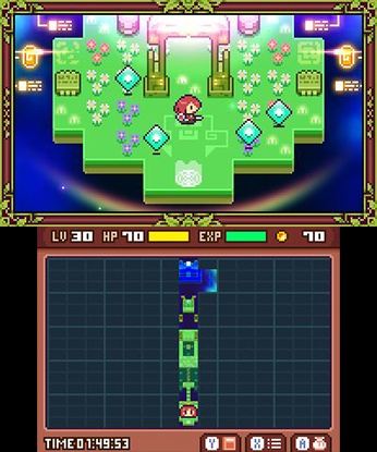 Fairune 2 (3DS)