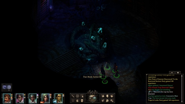 Pillars of Eternity II: Deadfire – The Forgotten Sanctum DLC