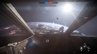 Star Wars Battlefront II multiplayer béta