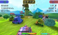 Tank Troopers (3DS)
