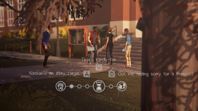 Life is Strange: Before the Storm – Awake
