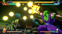 Piccolo és Krilin is harcol a Dragon Ball FighterZ-ben