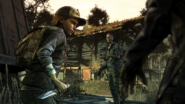 Konzolokon kipróbálható a The Walking Dead: The Final Season
