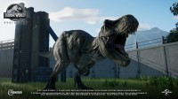 Új trailert kapott a Jurassic World Evolution
