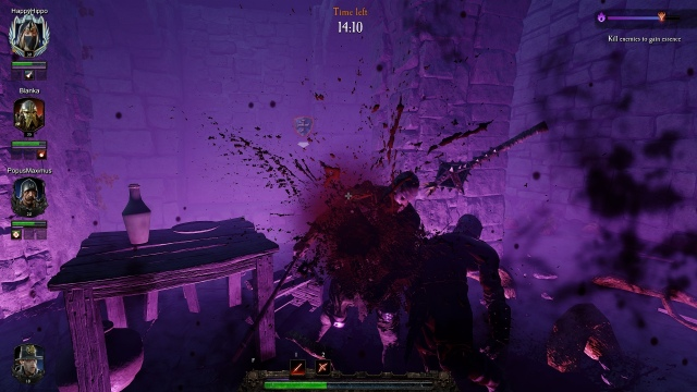 Warhammer: Vermintide 2 – Winds of Magic