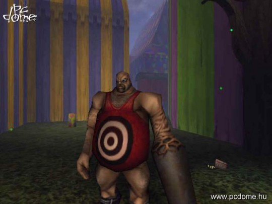 KISS Psycho Circus: The Nightmare Child cheat