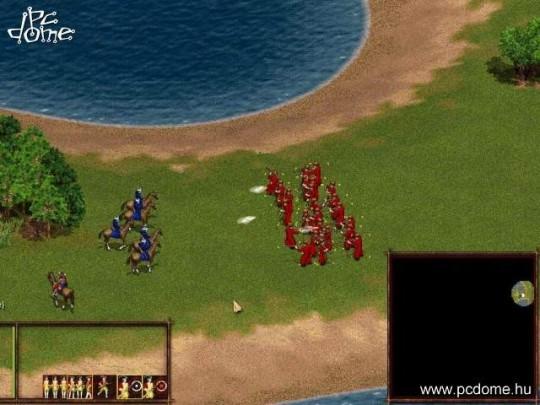 Cossacks - European Wars