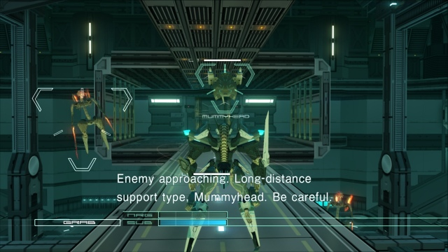 Zone of the Enders - The 2nd Runner: M∀RS