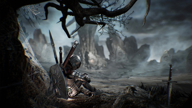 Dátumot kapott a Sinner: Sacrifice for Redemption