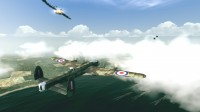 Switchre tart a Warplanes: WW2 Dogfight