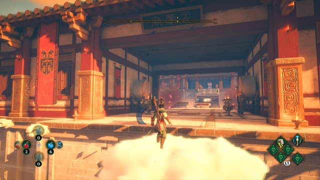 Immortals Fenyx Rising – Myths of the Eastern Realm DLC