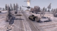 Szeptemberben jön a Men of War: Assault Squad 2 – Cold War