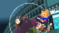 Hamsterdam: Paws of Justice
