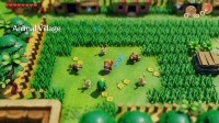 The Legend of Zelda: Link's Awakening teszt