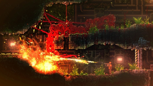 Pixel art horror platformer lesz a Carrion