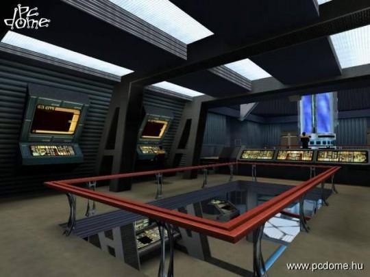Star Trek: Voyager Elite Force - Tervezői napló - 1. rész