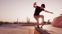 PlayStation 4-re is lesz Skater XL