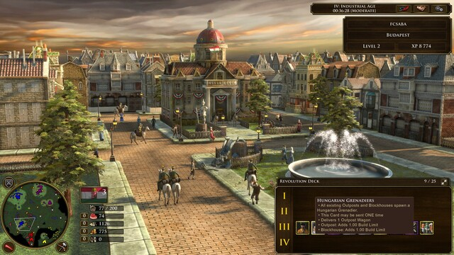 Age of Empires III: Definitive Edition teszt