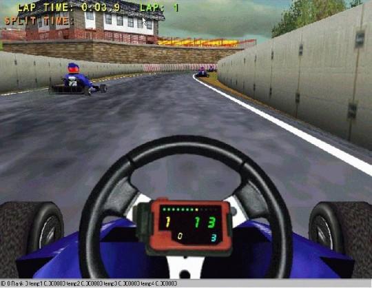 Hot Wheels Williams F1 Team: Team Driver