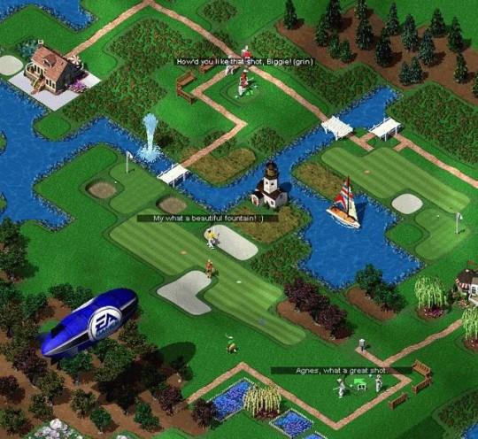 Golfpálya építő Sid Meiertől
