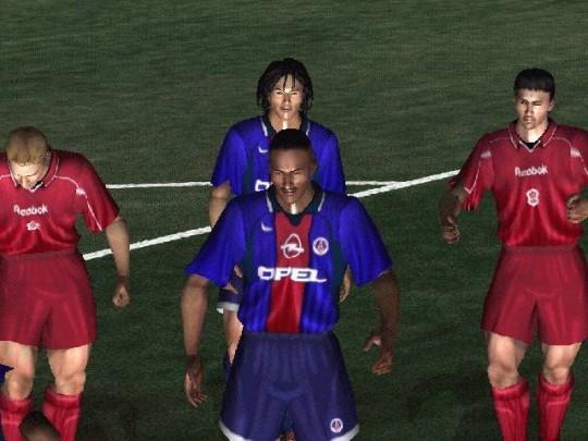 FIFA 2002 cheat
