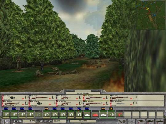 G.I. Combat képek