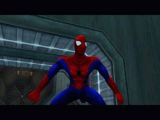 Spiderman képek