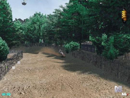 Moto Racer 3 cheat