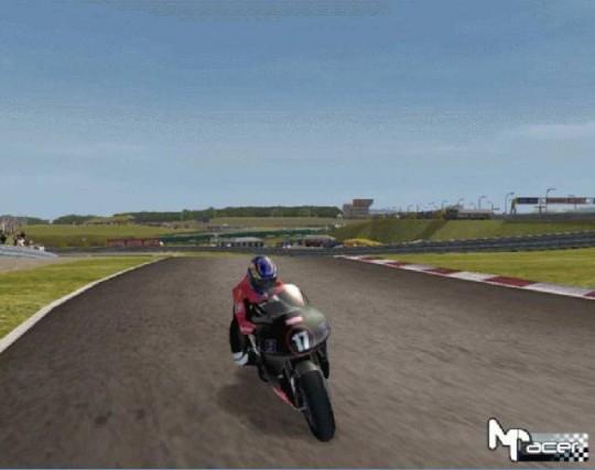 Moto Racer 3 képek
